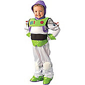 Buzz Lightyear Platinum - Medium