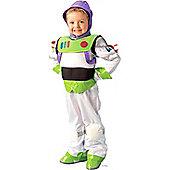 Buzz Lightyear Platinum - Child Costume 5-6 years
