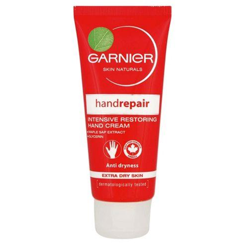 Garnier Body Repair Hand Cream