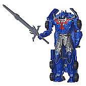 Transformers Age of Extinction - Flip and Change Optimus Prime Figure