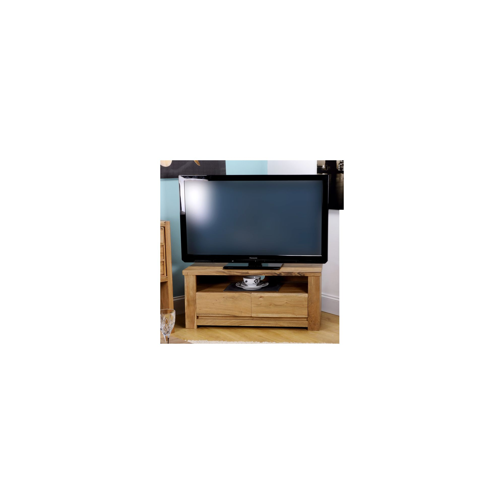 Shankar Enterprises Alwar TV Stand at Tesco Direct