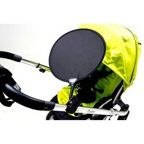 My Buggy Buddy Sunshade (Black)