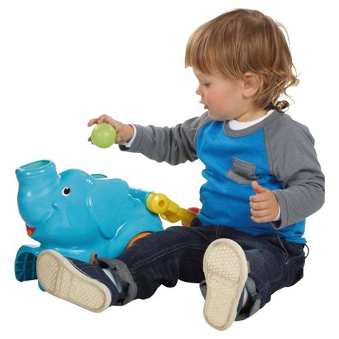 Playskool Pop N Pickup Elefun