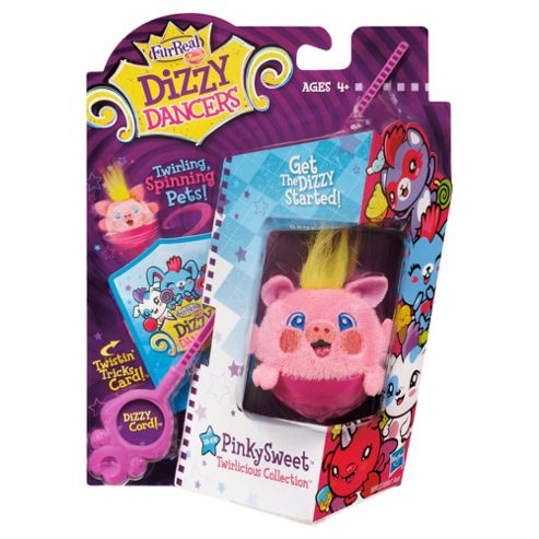 FurReal Dizzy Dancer Pig