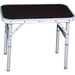 Quest Leisure Products Elite Evesham Table with Onyx Top