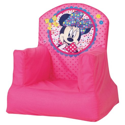 Minnie Mouse Cosy Chair