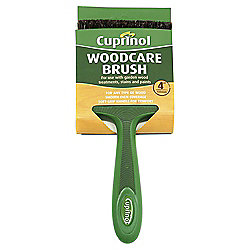 Cuprinol Woodcare Brush