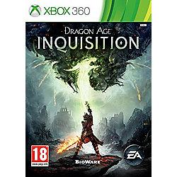 Dragon Age: Inquisition (Xbox 360)