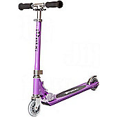JD Bug Original Street Scooter MS130 - Purple Matt