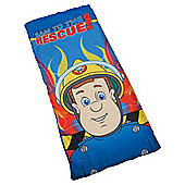 Fireman Sam Kids' Sleeping Bag
