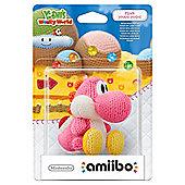 amiibo Character Pink Woolly Yoshi
