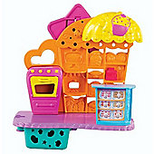 Polly Pocket Wall Party Playset Cookie Bar