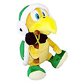 "Official Nintendo Mario Plush Series Stuffed Toy - 7"" Hammer Brothers"