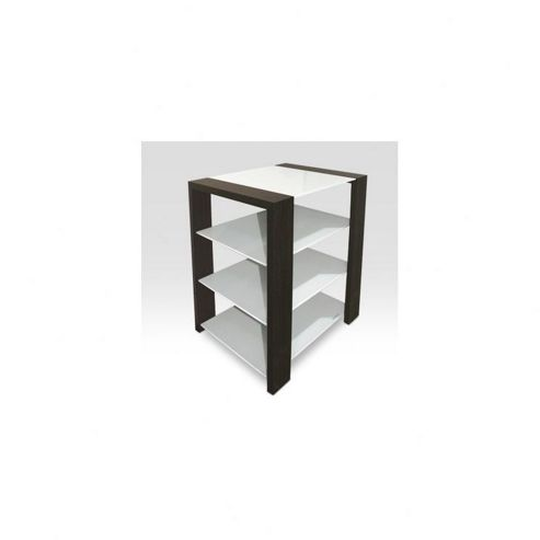 NorStone Kubben 4 TV Stand with Shelf