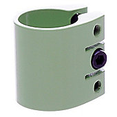 Slamm Rage Triple Collar Clamp - Green
