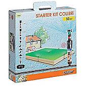 Claber Garden Sprinkler Starter Kit Colibri 90200