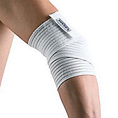 Vulkan Active Elbow Wrap Sports Injury Support Lightweight Compression