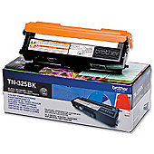 Brother TN-325BK toner cartridge - Black