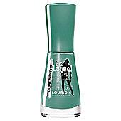 Bourjois So Laque Ultra Shine Vert Chlrohylle T61