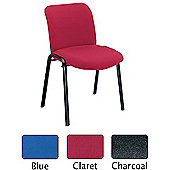 Avior Conference High Back Chair Blue KF72256