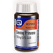 Quest Evening Primrose Oil 500mg 30 Capsules