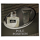 David Couthard Pole Position Gift Set