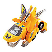 VTech Switch Go Dinos Mohawk The Stegosaurus Yellow