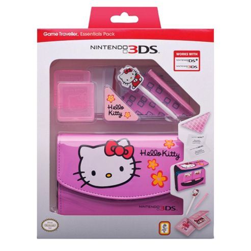 Hello Kitty Essentials Pack