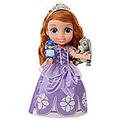 Disney Princess Sofia the First 12in Feature Doll