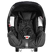 JR BABY Car Seat Pitstop