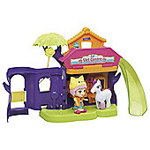 Vtech Flipsies Evas Tree House & Vet Centre