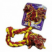 Flossin Fun Tug Toy Large