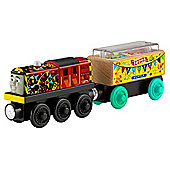Thomas & Friends Wooden Railway Celebration Salty