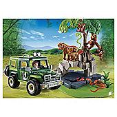 Playmobil Jungle Animals