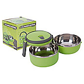Summit Insulated Lunch Boxes, 1.4L