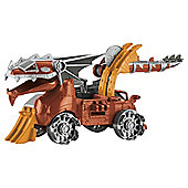 Fisher-Price Imaginext Serpent Battle Wagon