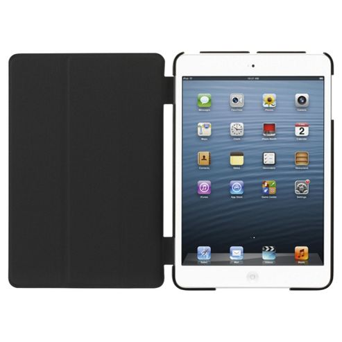 Griffin iPad mini Intelicase BLACK