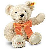 Steiff 2015 Cosy Year Bear 35cm Teddy Gift Boxed