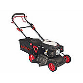 ikra RED Self-propelled Lamborghini-engined Petrol Lawn Mower
