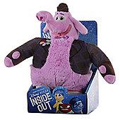 "Disney Pixar Inside Out 10"" Soft Toy Bing BONG"