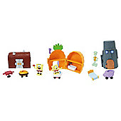 SpongeBob Squarepants Mini Bikini Bottom Playset