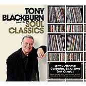 Tony Blackburn Presents Soul Classics