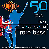 Rotosound Roto Bass Heavy 50-110