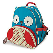 Skip Hop Zoo Kids' Backpack, Owl