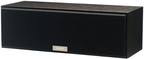 TANNOY MERCURY VC CENTRE SPEAKER (DARK WALNUT)