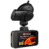 Prestigio PCDVRR545 RoadRunner 545 Compact (Full HD) Car Dashboard Camera