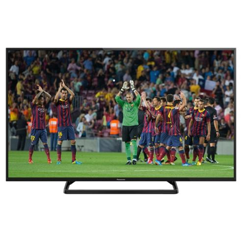 Panasonic TX-50A400B 50 Inch Full HD 1080p LED/LCD TV With Freeview HD