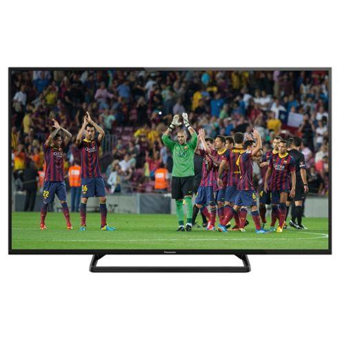 Panasonic TX-50A400B 50 Inch Full HD 1080p LED/LCD TV With Freeview HD
