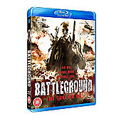 Battleground (Blu-Ray)