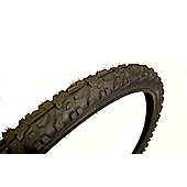 "26"" X 2.1"" Samura Groundhog Front Mountain Bike Tyre"